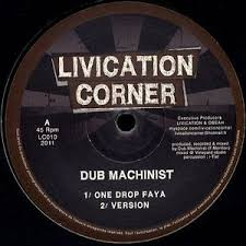 Dub Machinist, The / Muzikal Ben - Meditation Riddim / Duppy Riddim